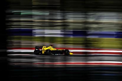 Участники Формулы Renault 3.5 обсудили будущее серии