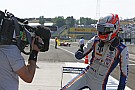 Ghiotto soddisfatto del test al simulatore della Red Bull Racing