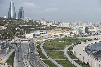 El circuito de Bakú, listo para ser aprobado por la FIA
