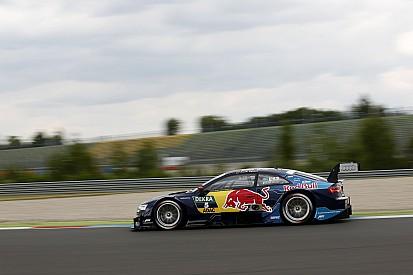 EL1 - Vers un duel entre Audi et Mercedes?