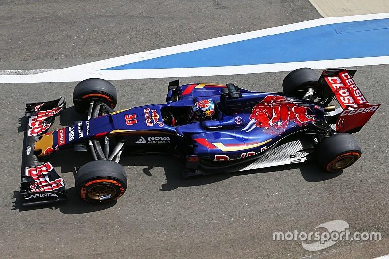 Toro Rosso aproveita dia de filmagens em Imola e treina largadas