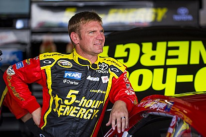 Bowyer trying to remain focused on 2015 amidst changes