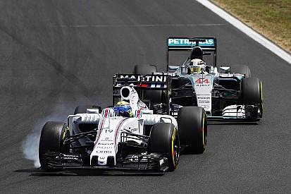 La complexité des pneus Pirelli explique-t-elle l'échec de Mercedes?
