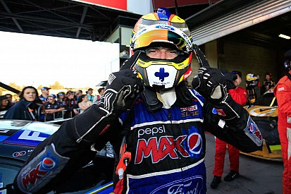 Chaz Mostert extends contract with Prodrive through 2019