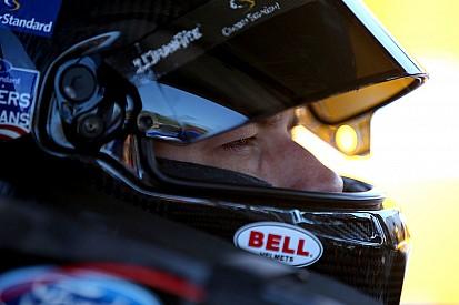 Keselowski es el más rápido en la primera práctica en Pocono