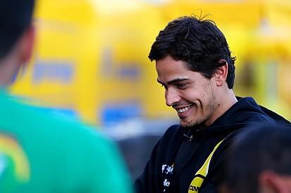 Líder na sexta, Gomes antevê boa classificação em Curitiba