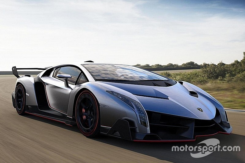 Lamborghini avec un hypercar surprise à Pebble Beach?