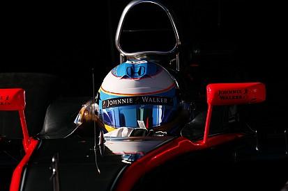 Alonso se siente frustrado por la falta de pruebas, dice Dennis