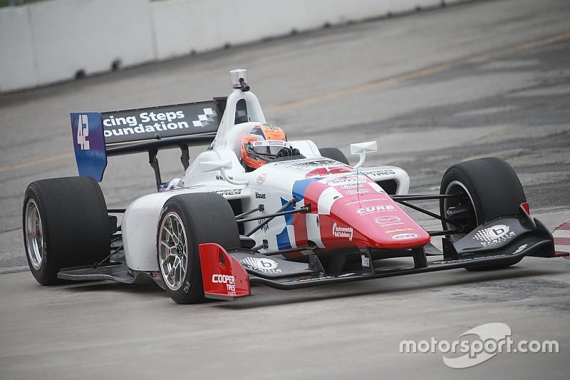 RC Enerson conquista la pole a Mid Ohio