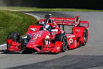 EL3 - Scott Dixon toujours devant, Pagenaud au garage