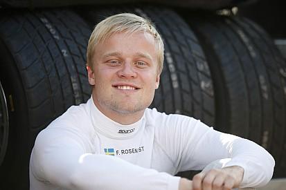 Felix Rosenqvist trionfa in Gara 2 a Zeltweg