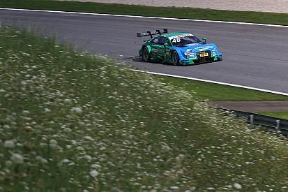 Edoardo Mortara vince gara 1 in Austria