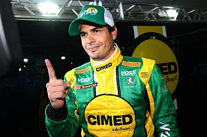 Brazilian Stock Cars: Marcos Gomes flies again and takes pole