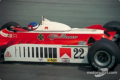 1 de agosto de 1980: El día que perdimos a Patrick Depailler