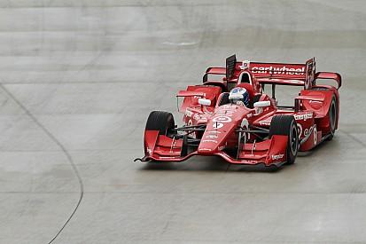 Com direito a quebra de recorde, Scott Dixon conquista a pole em Mid-Ohio