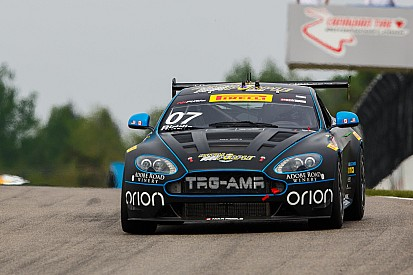 Wilson Wins Pirelli World Challenge GTS round 12 at Mid-Ohio
