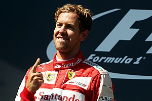 Formula 1 Commentary Sebastian Vettel hasn't changed a bit – but perceptions of him have
