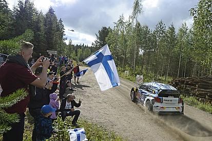 Finlandia, PS19: Latvala è a un passo dalla vittoria