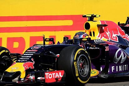 Минарди: Red Bull получит моторы Mercedes