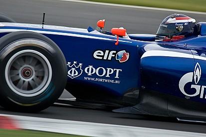 Rétro WSR - Mikhail Aleshin, l'homme qui a vaincu Daniel Ricciardo