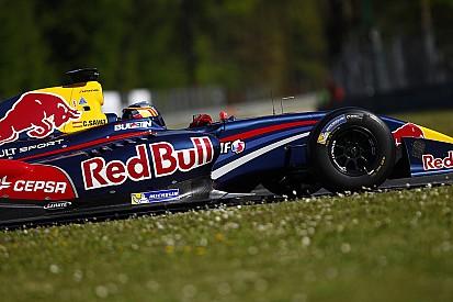 Rétro WSR - Carlos Sainz, le dixième Champion