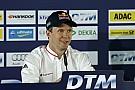Championnat - Ekström nouveau leader