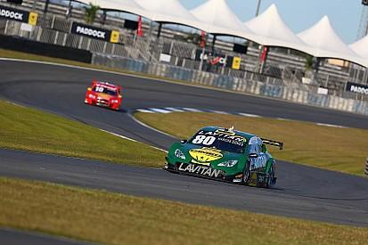 Gomes vence primeira corrida e assume liderança do campeonato