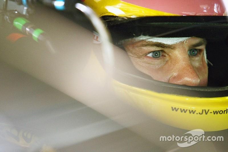 Jacques Villeneuve proche d'un contrat Formule E avec Venturi?