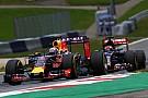 Exclusif - Red Bull est la marque la plus connue en F1, selon le sondage du GPDA