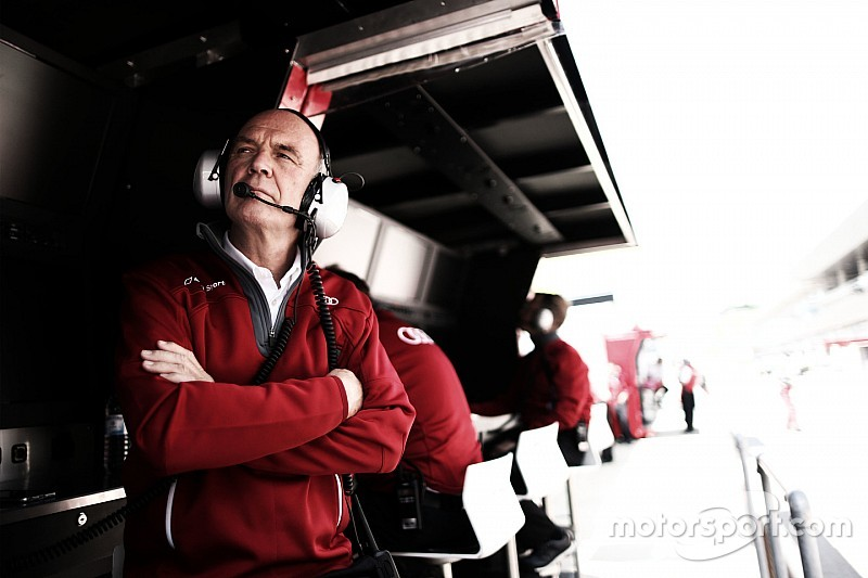 Audi DTM controversy: Now what, Dr Ullrich?