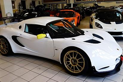 Pronta la 22esima Lotus Elise Cup PB-R