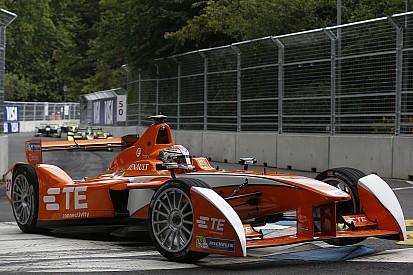 Vergne y de Silvestro serán los pilotos de Andretti en Fórmula E