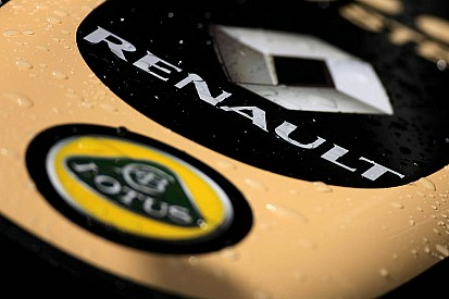 Renault's potential Lotus deal not dependent on TV money