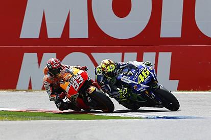 """Marquez: """"Indy mi piace, ma il nuovo asfalto..."""""""