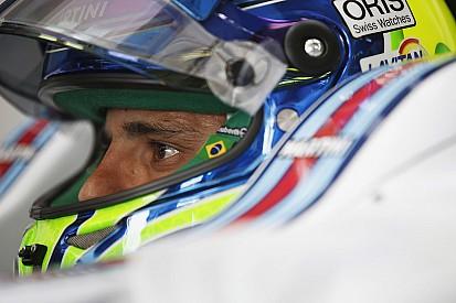 Massa considera que tendrá un buen rendimiento en Bélgica