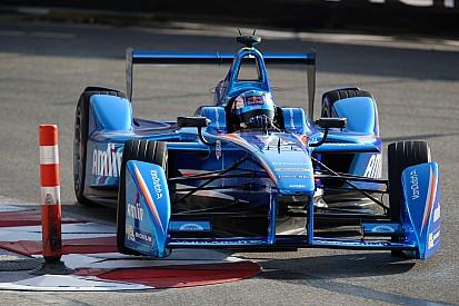 Exclusif - La Formule E débarque dans les rues de Tokyo
