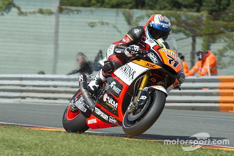 Forward Racing regresará en Brno