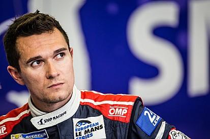 Aleshin fera son retour en IndyCar à Sonoma