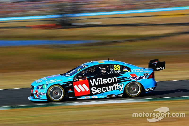 Volvo undecided on V8 Supercars future