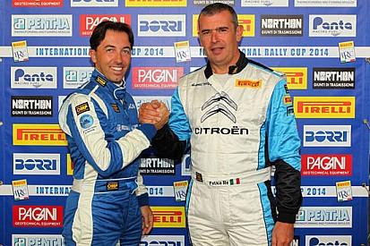 IRCup Pirelli: si decide tutto al Rally Valli Cuneesi