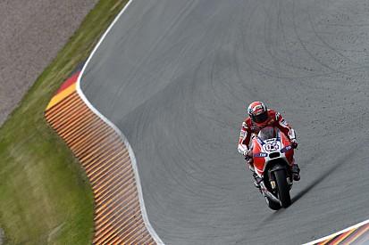 Ducati espère remonter la pente à Indianapolis