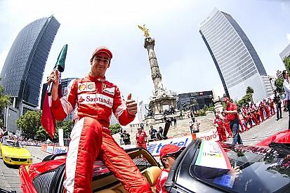 """La etapa en Sauber fue """"lugar equivocado, momento equivocado"""", dice Gutiérrez"""