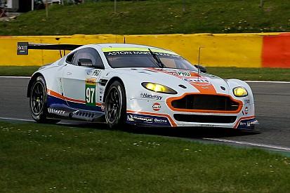 Turner prolonge de trois ans chez Aston Martin