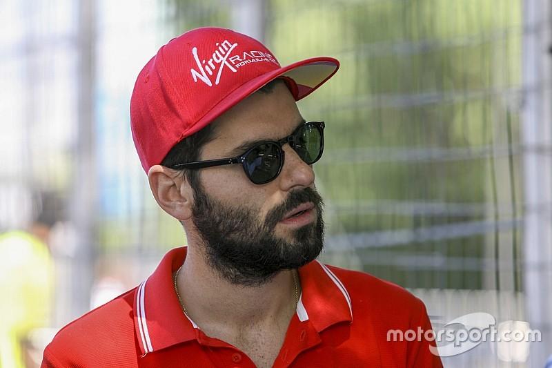 Alguersuari rinuncia alla Formula E per il 2015/2016