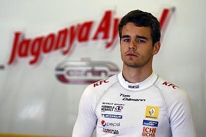 Tom Dillmann roulera en tests la semaine prochaine pour Aguri