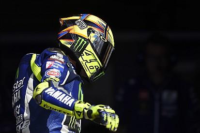Valentino Rossi - Le dixième titre ne serait pas le plus beau