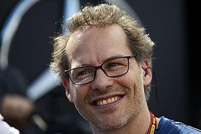 Villeneuve firma con Venturi para la próxima temporada de la Fórmula E