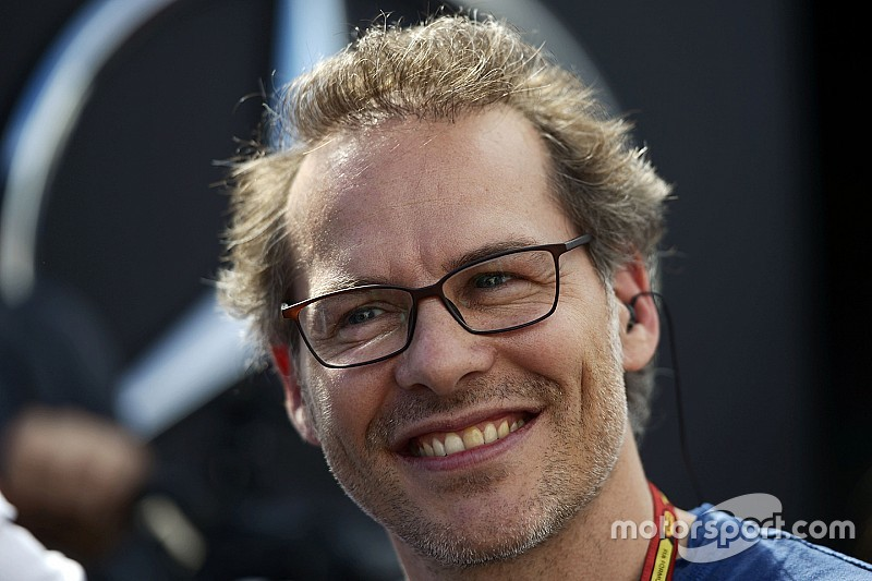 Jacques Villeneuve confirmé chez Venturi pour la saison à venir