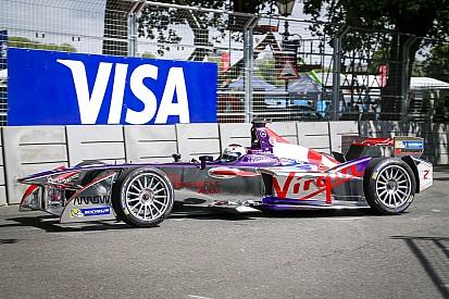 Vergne será piloto de DS Virgin junto a Bird