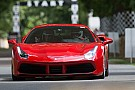 La version GT3 de la Ferrari 488 GTB sera prête pour 2017